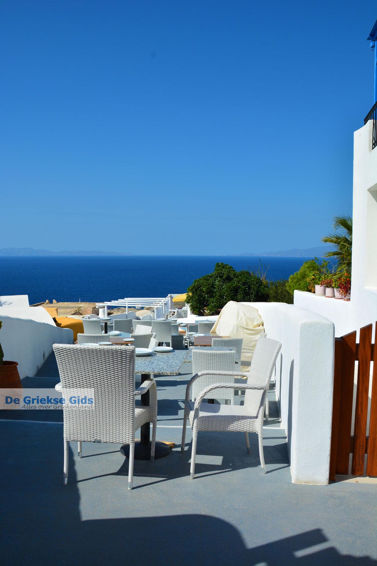 foto Oia Santorini | Cycladen Griekenland | Foto 1195