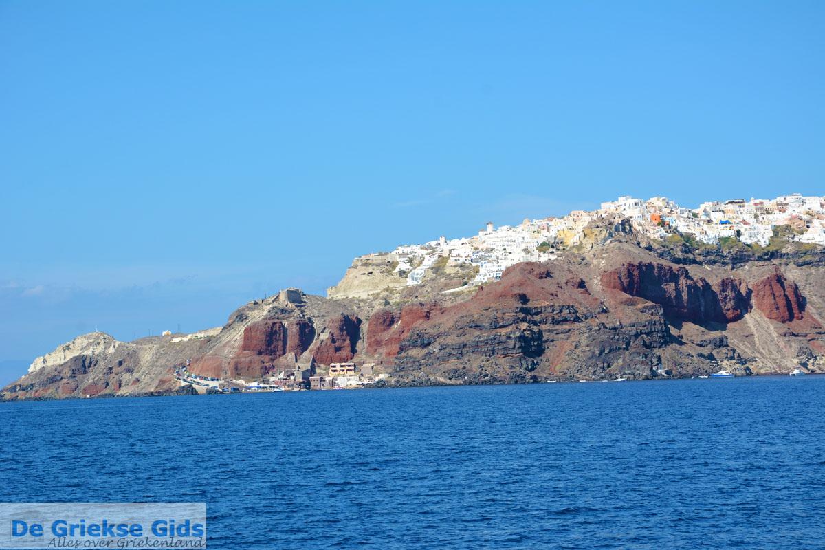 foto Oia Santorini | Cycladen Griekenland | Foto 1202