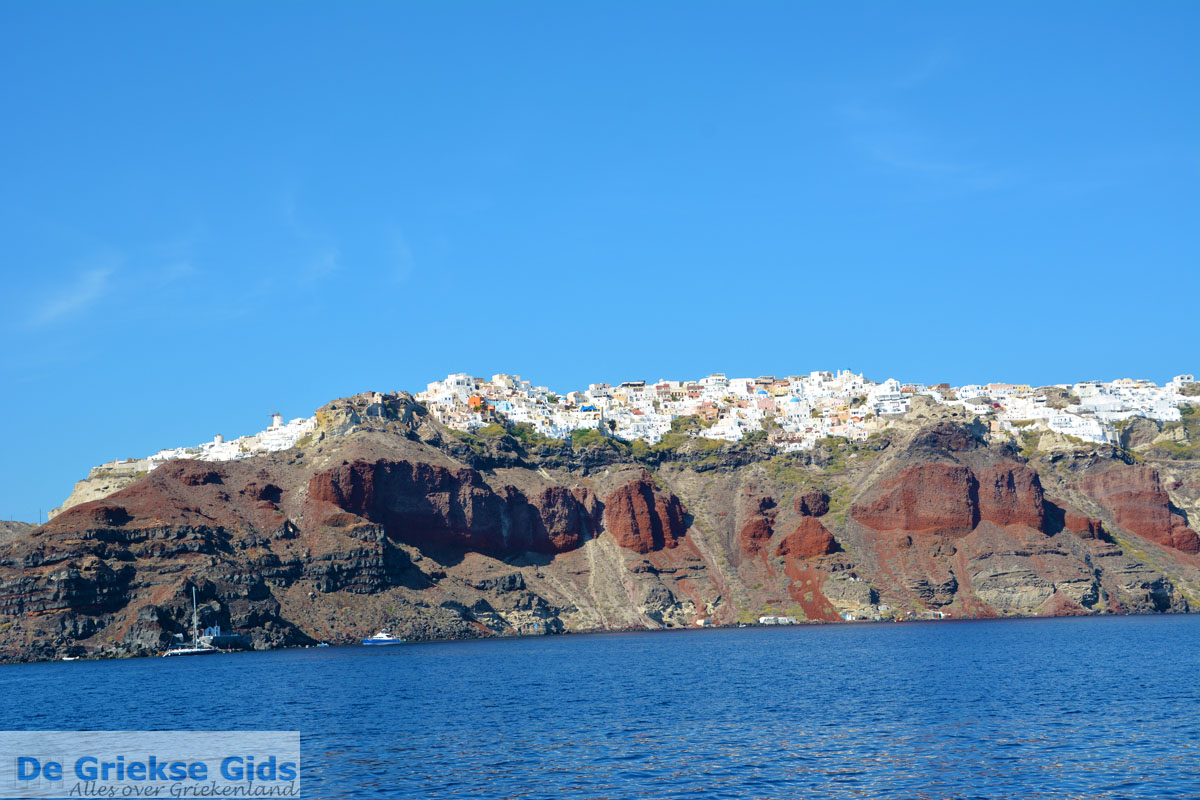 Best Greek Island For Groups