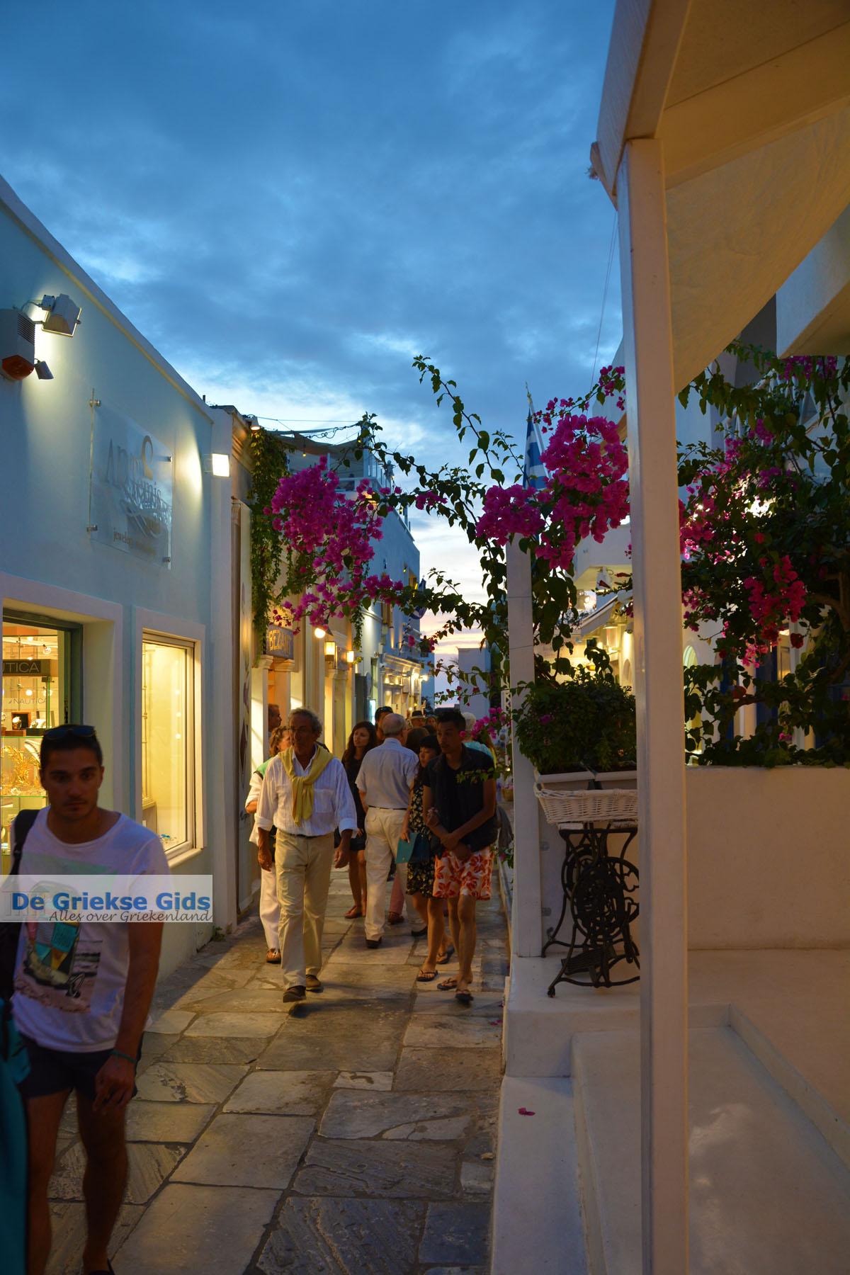 foto Oia Santorini | Cycladen Griekenland | Foto 1247
