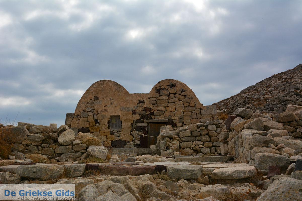 foto Oud-Thira Santorini | Cycladen Griekenland | Foto 5