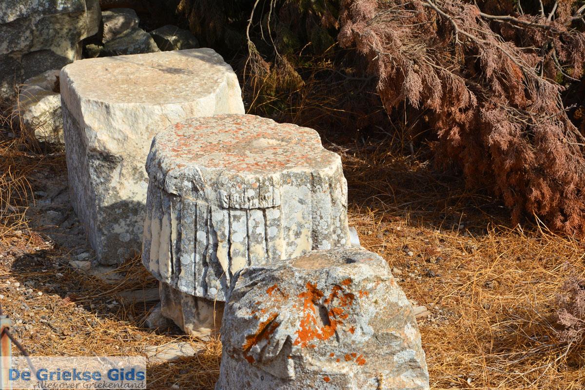 foto Oud-Thira Santorini | Cycladen Griekenland | Foto 28