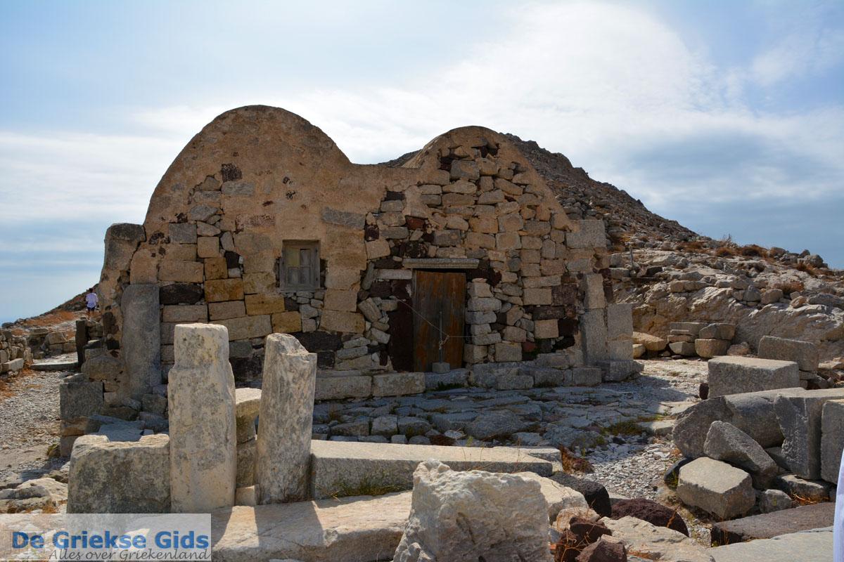 foto Oud-Thira Santorini | Cycladen Griekenland | Foto 54