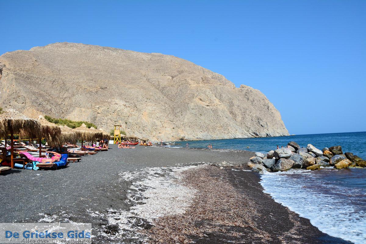 foto Perissa Santorini | Cycladen Griekenland | Foto 59