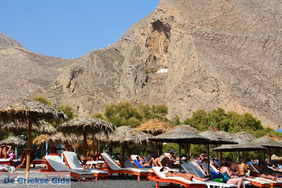 foto Perissa Santorini | Cycladen Griekenland | Foto 64