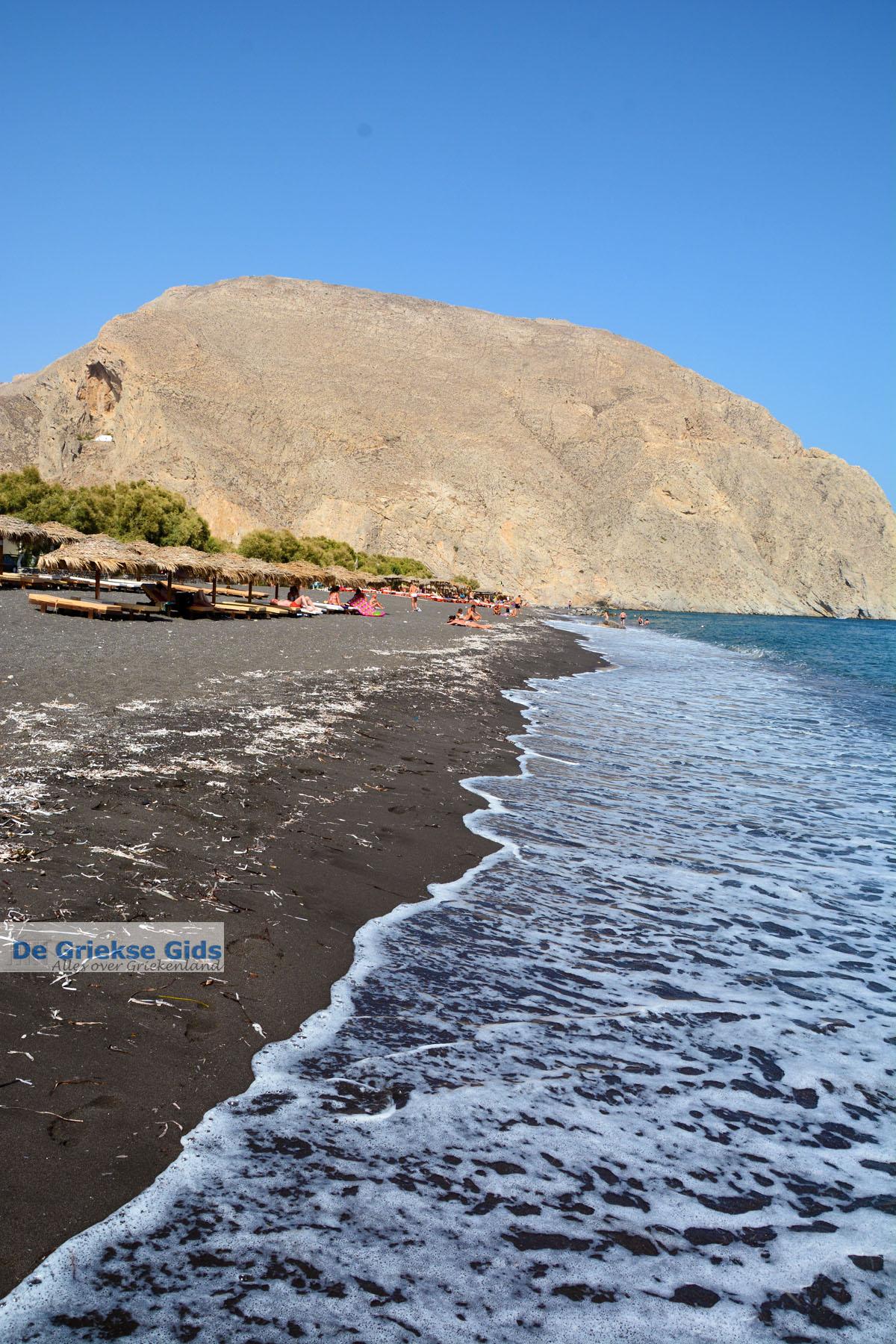 foto Perissa Santorini | Cycladen Griekenland | Foto 76