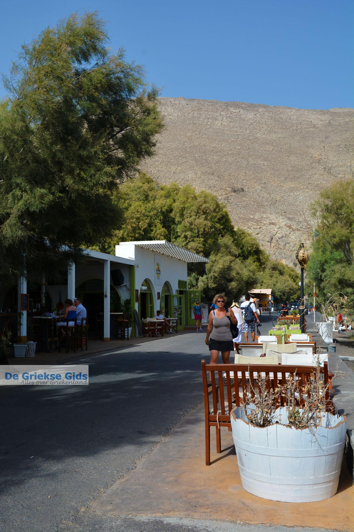 foto Perissa Santorini | Cycladen Griekenland | Foto 79