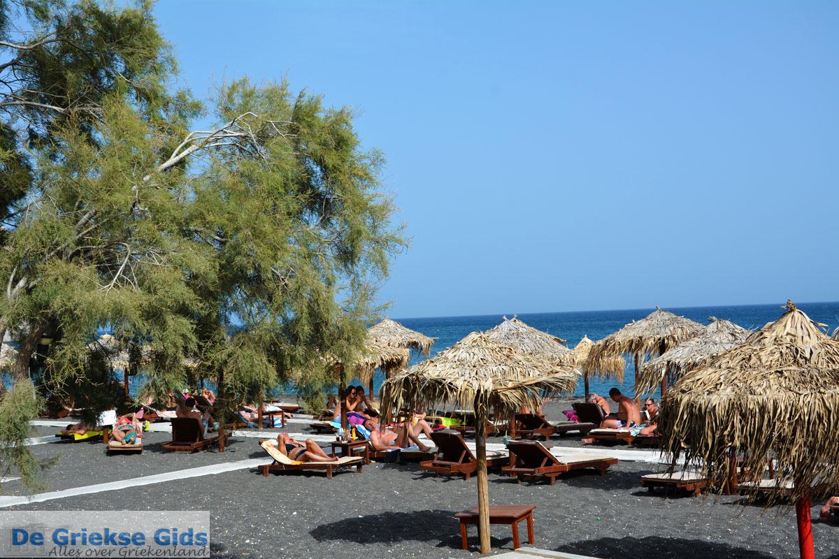 foto Perissa Santorini | Cycladen Griekenland | Foto 80