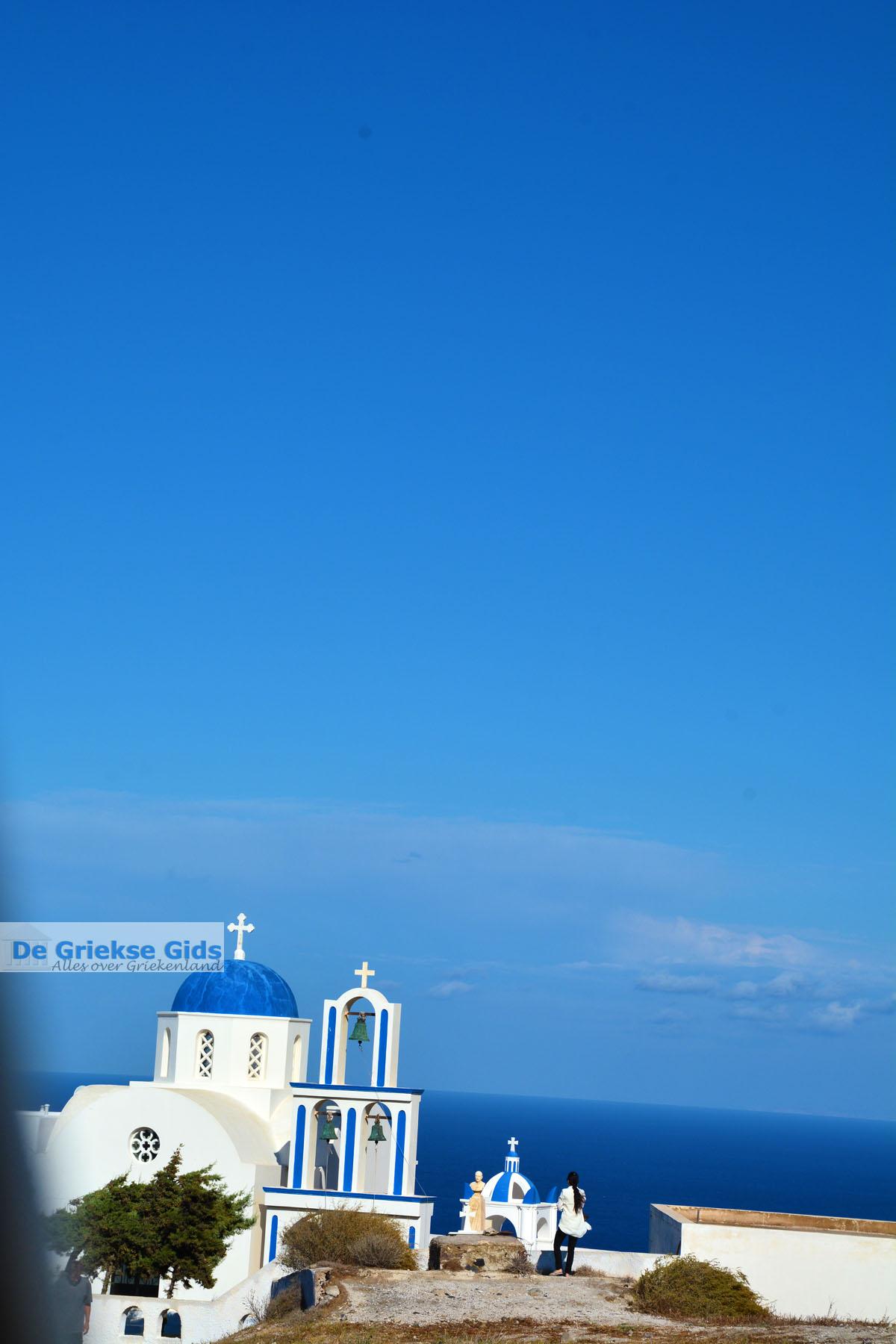 foto Pyrgos Santorini | Cycladen Griekenland | Foto 113