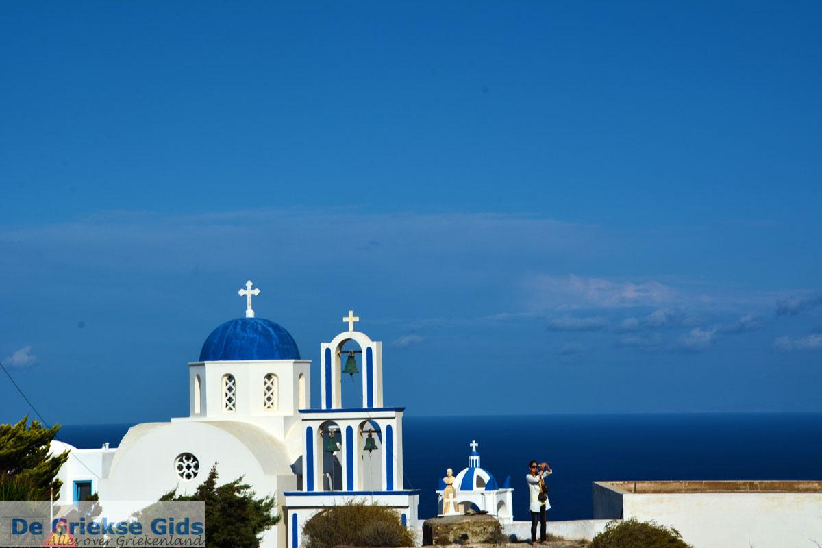 foto Pyrgos Santorini | Cycladen Griekenland | Foto 114