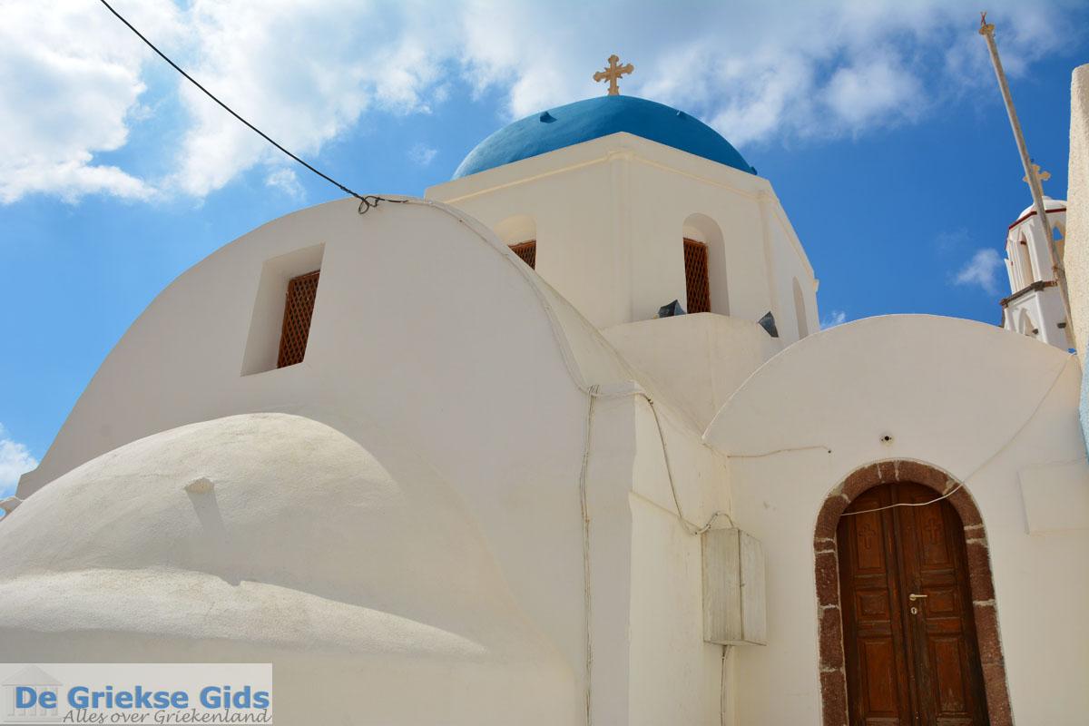 foto Pyrgos Santorini   Cycladen Griekenland   Foto 133