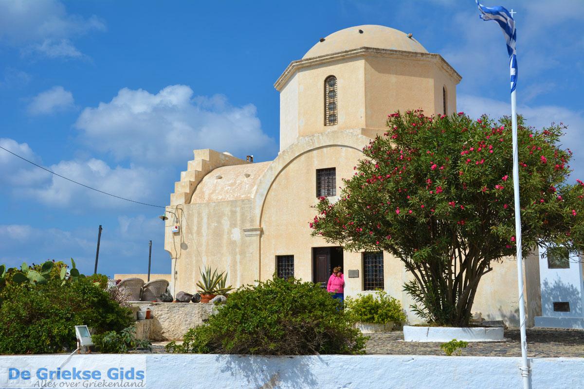 foto Pyrgos Santorini | Cycladen Griekenland | Foto 155