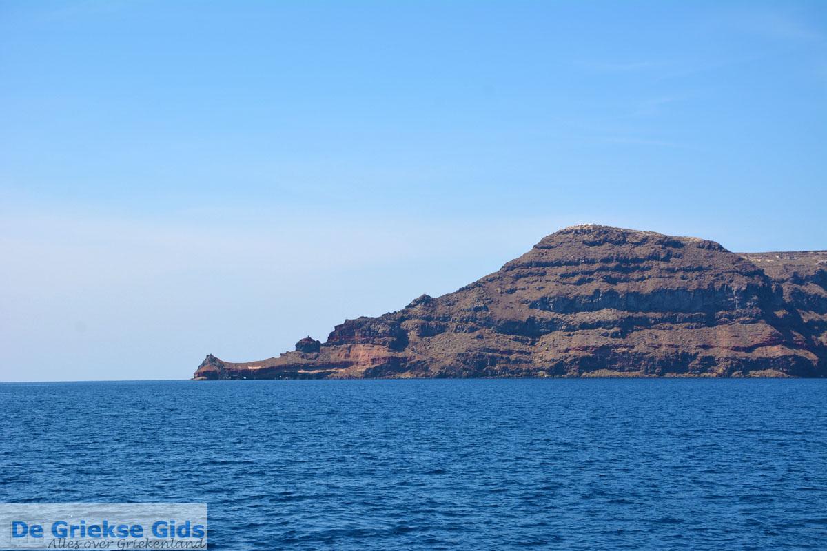 foto Thirasia Santorini | Cycladen Griekenland | Foto 217