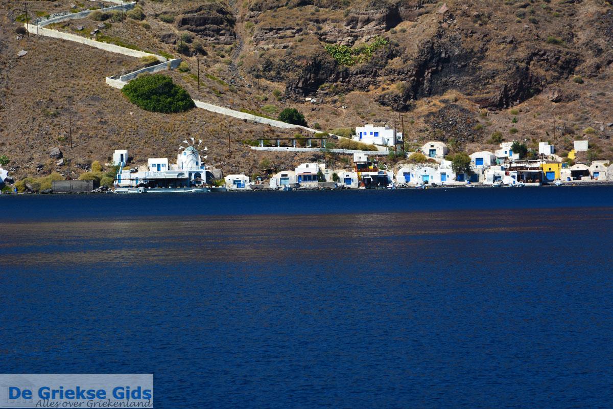 foto Thirasia Santorini | Cycladen Griekenland | Foto 227