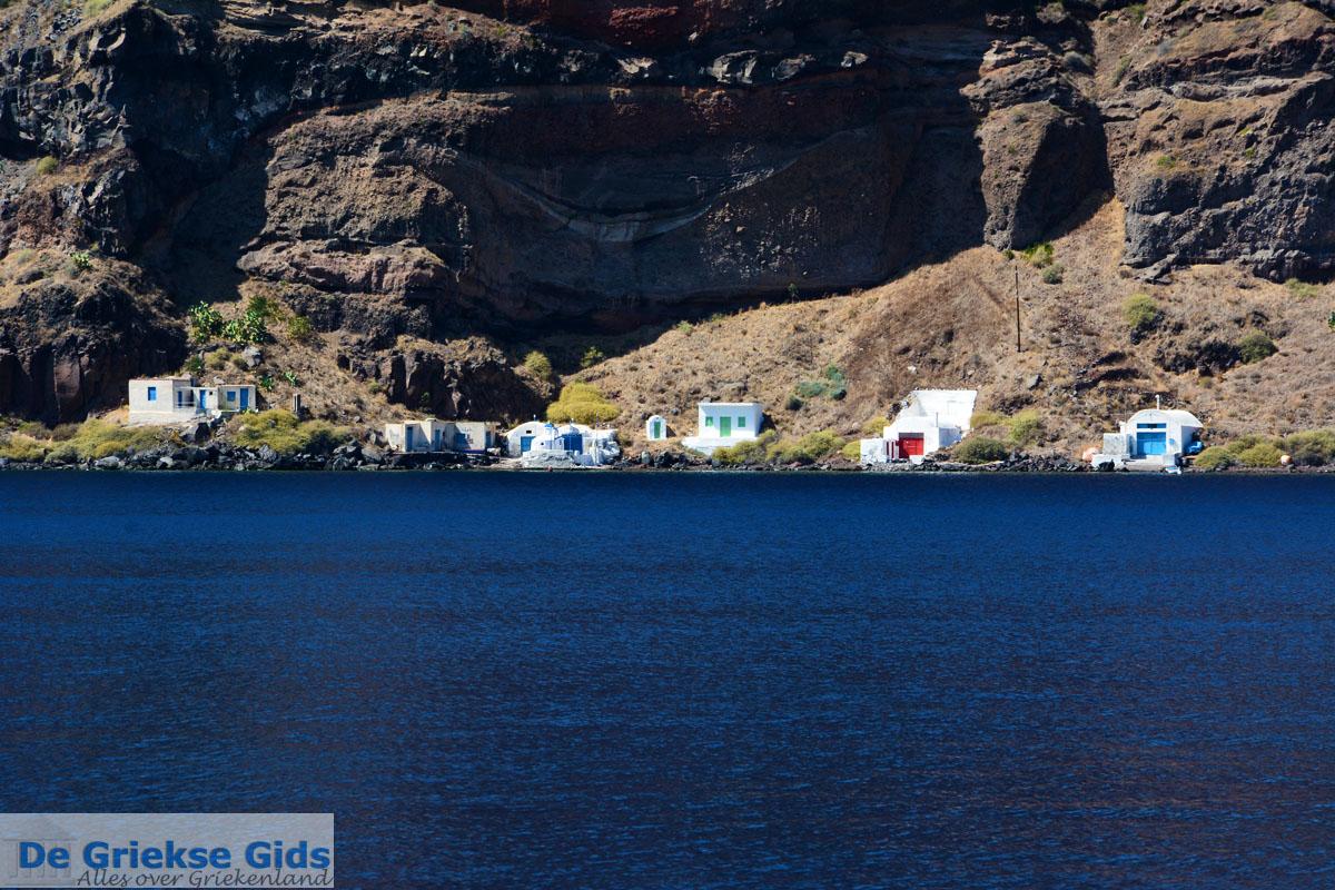 foto Thirasia Santorini | Cycladen Griekenland | Foto 230