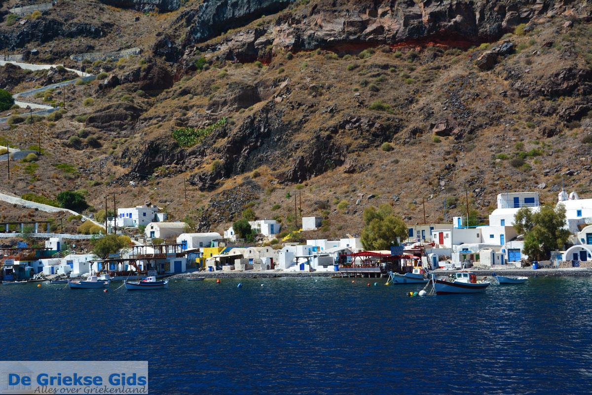foto Thirasia Santorini | Cycladen Griekenland | Foto 238