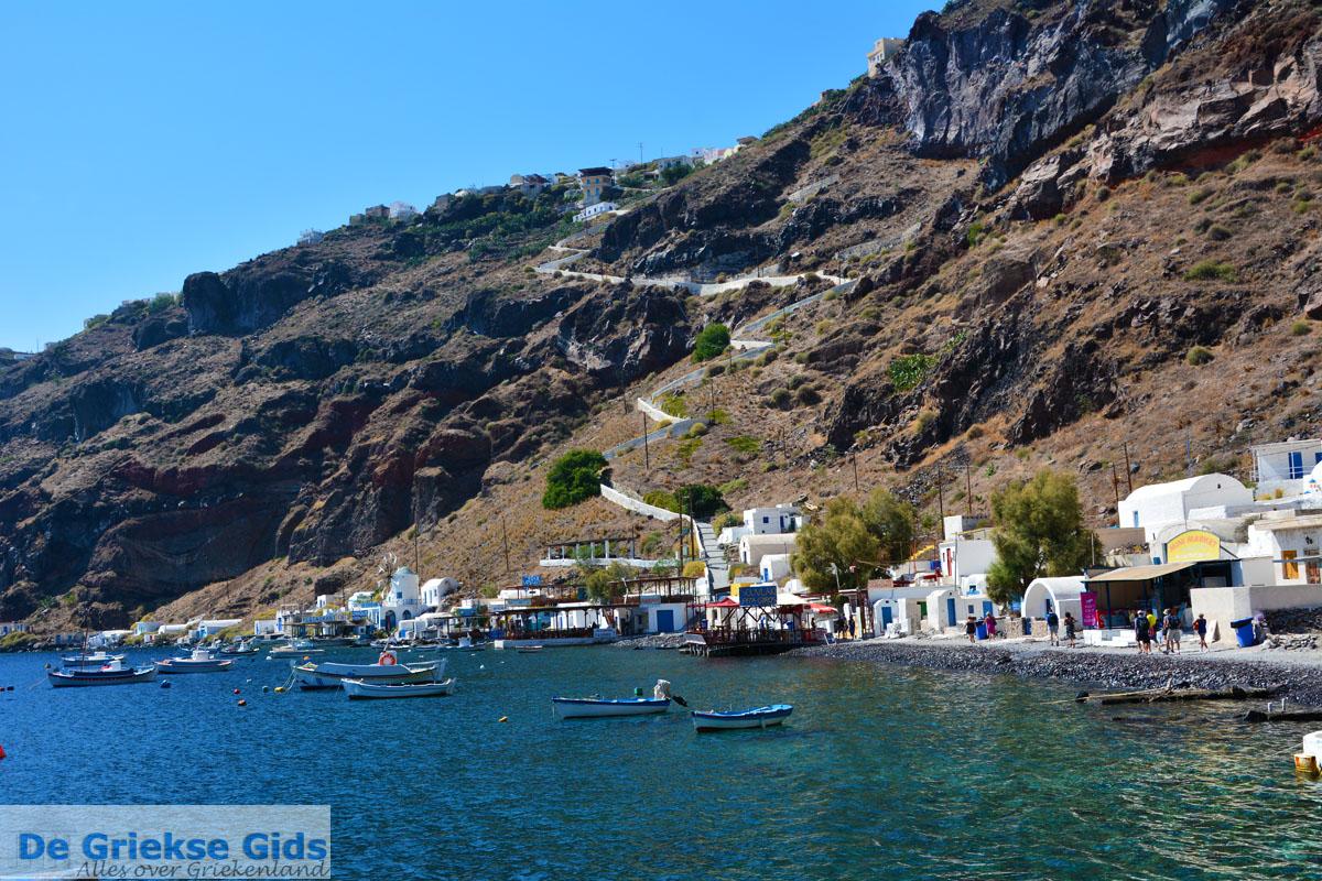 foto Thirasia Santorini | Cycladen Griekenland | Foto 243