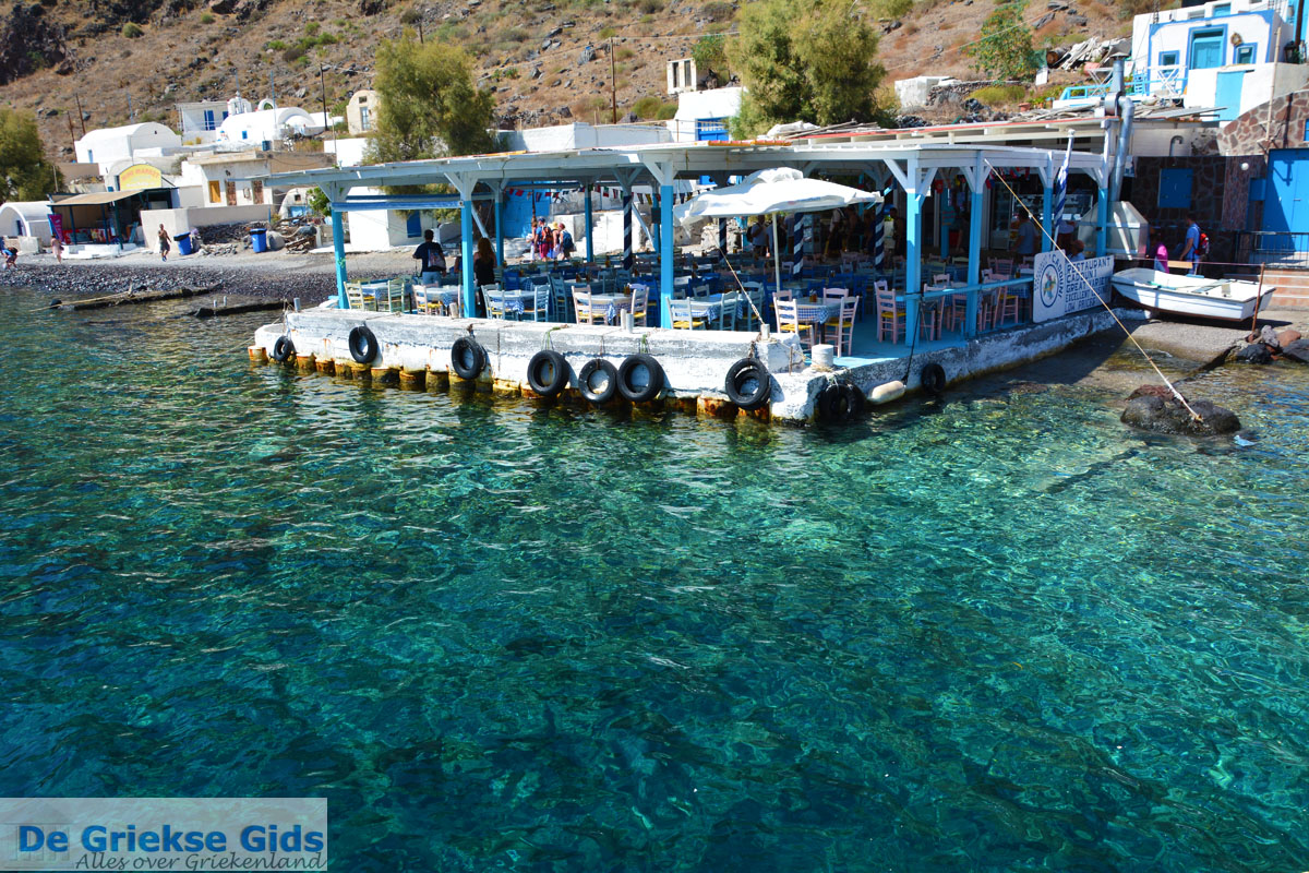 foto Thirasia Santorini | Cycladen Griekenland | Foto 245