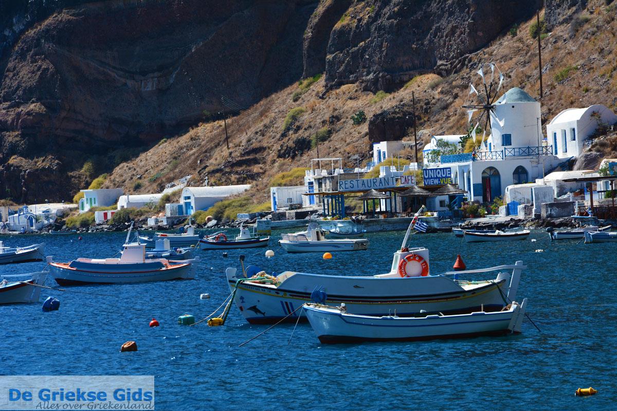 foto Thirasia Santorini | Cycladen Griekenland | Foto 248