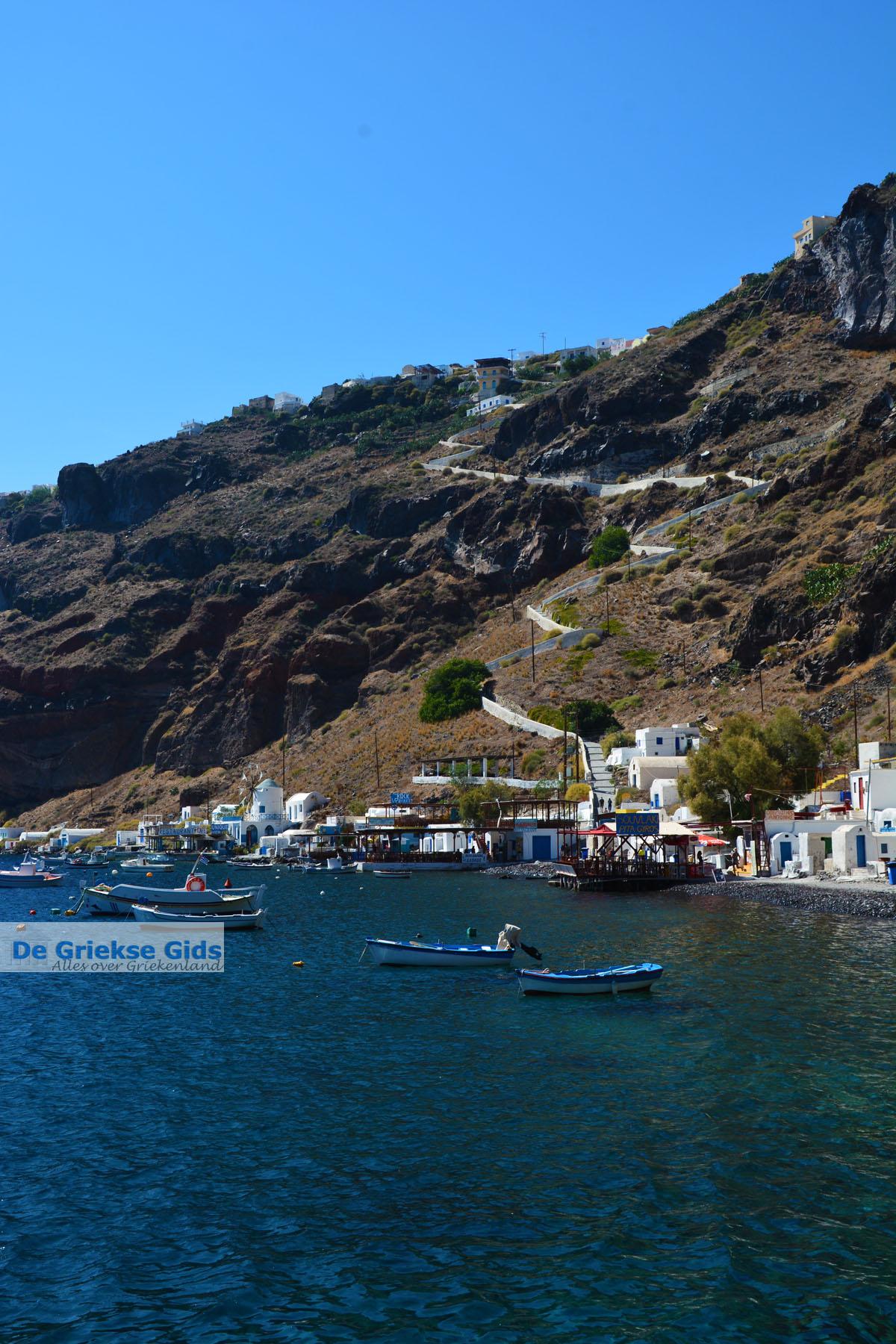 foto Thirasia Santorini | Cycladen Griekenland | Foto 250