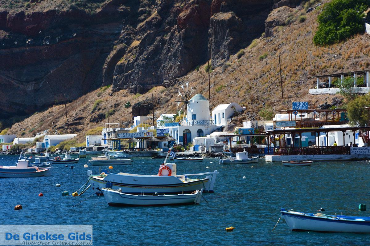 foto Thirasia Santorini | Cycladen Griekenland | Foto 252
