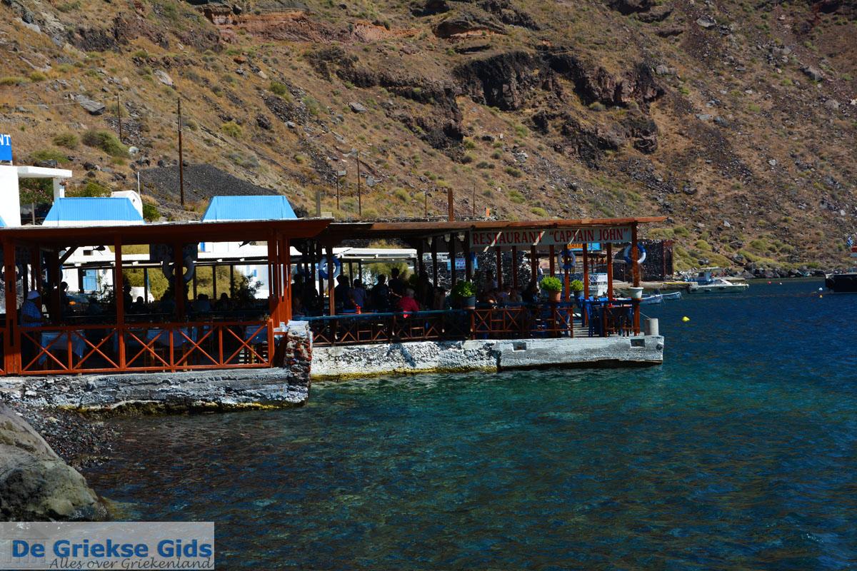 foto Thirasia Santorini | Cycladen Griekenland | Foto 256