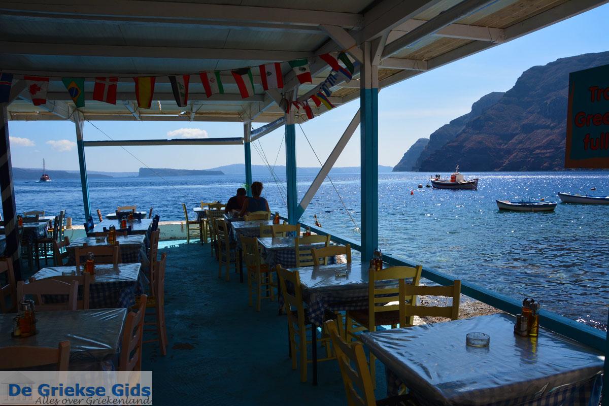 foto Thirasia Santorini | Cycladen Griekenland | Foto 257