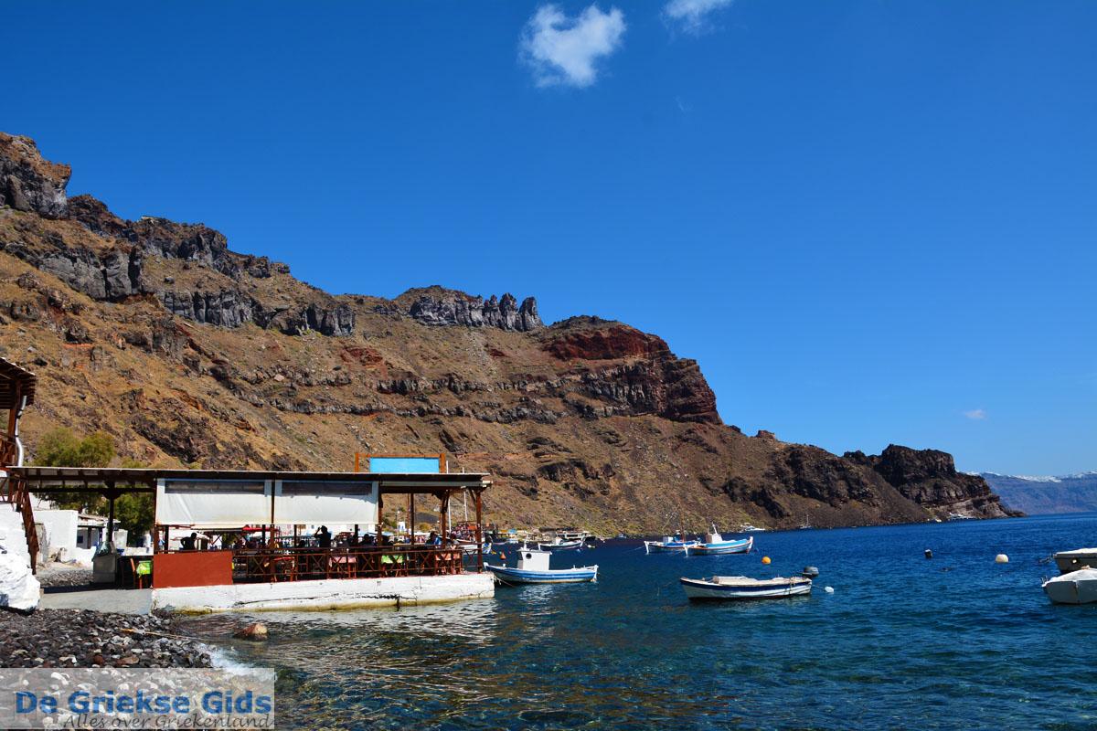foto Thirasia Santorini | Cycladen Griekenland | Foto 260