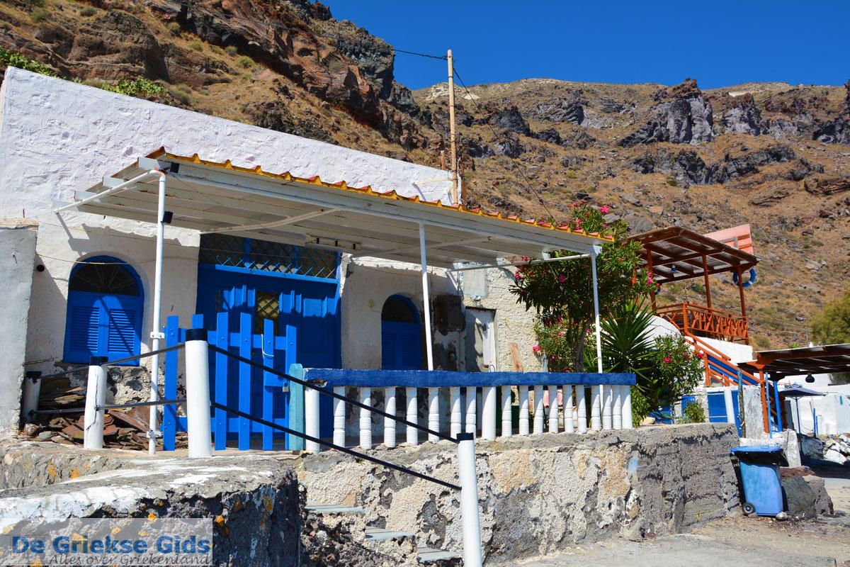 foto Thirasia Santorini | Cycladen Griekenland | Foto 264