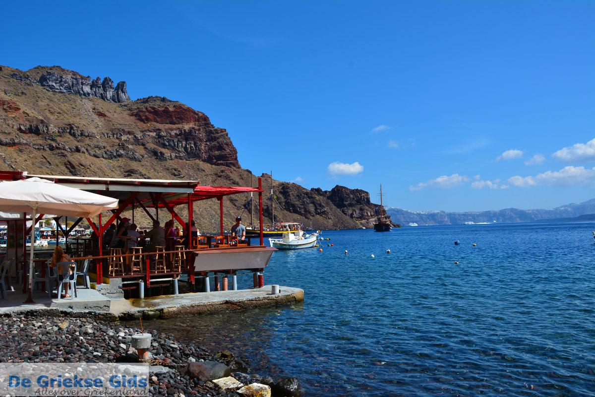 foto Thirasia Santorini | Cycladen Griekenland | Foto 273