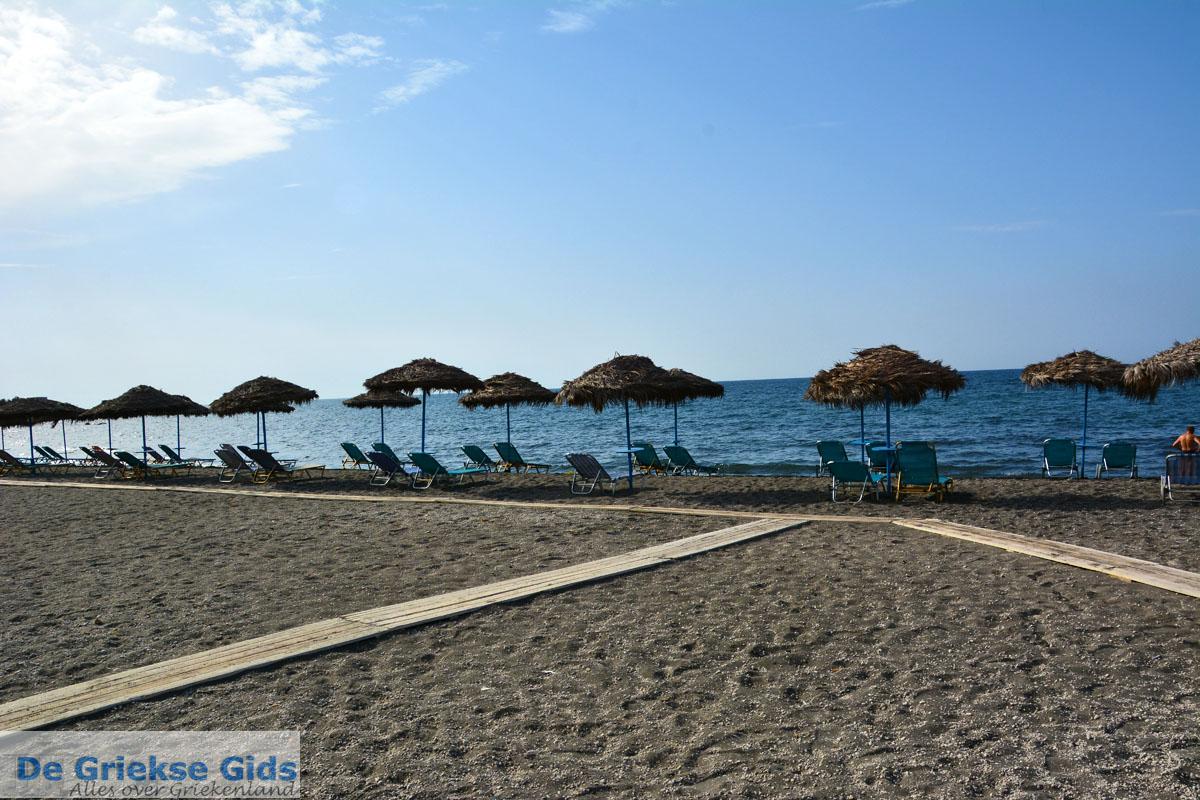 foto Vlychada Santorini | Cycladen Griekenland | Foto 293