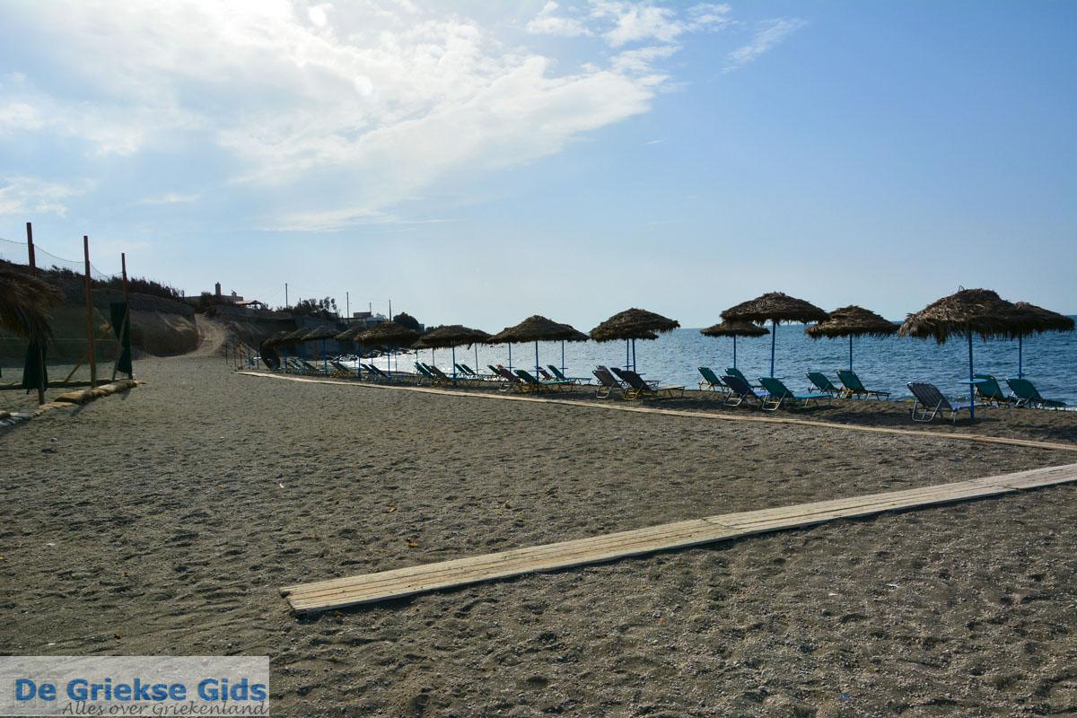 foto Vlychada Santorini | Cycladen Griekenland | Foto 294