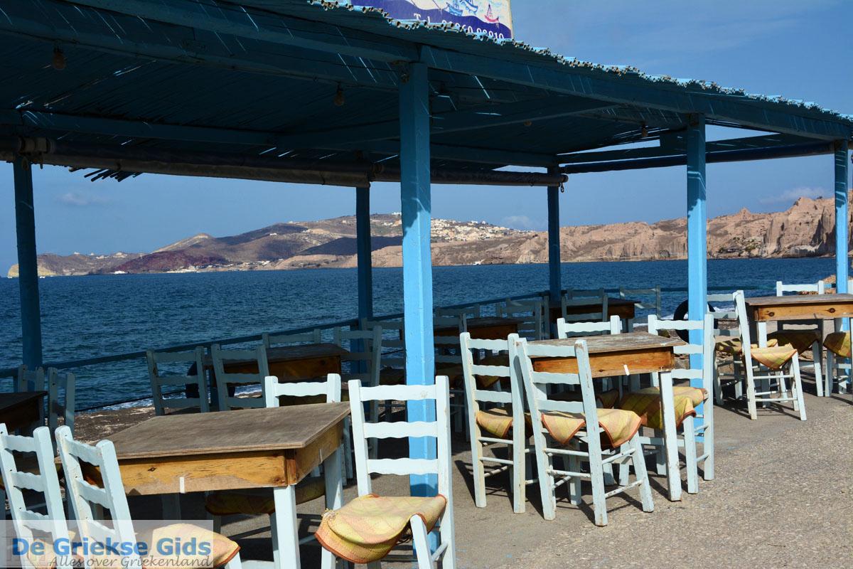 foto Vlychada Santorini | Cycladen Griekenland | Foto 307