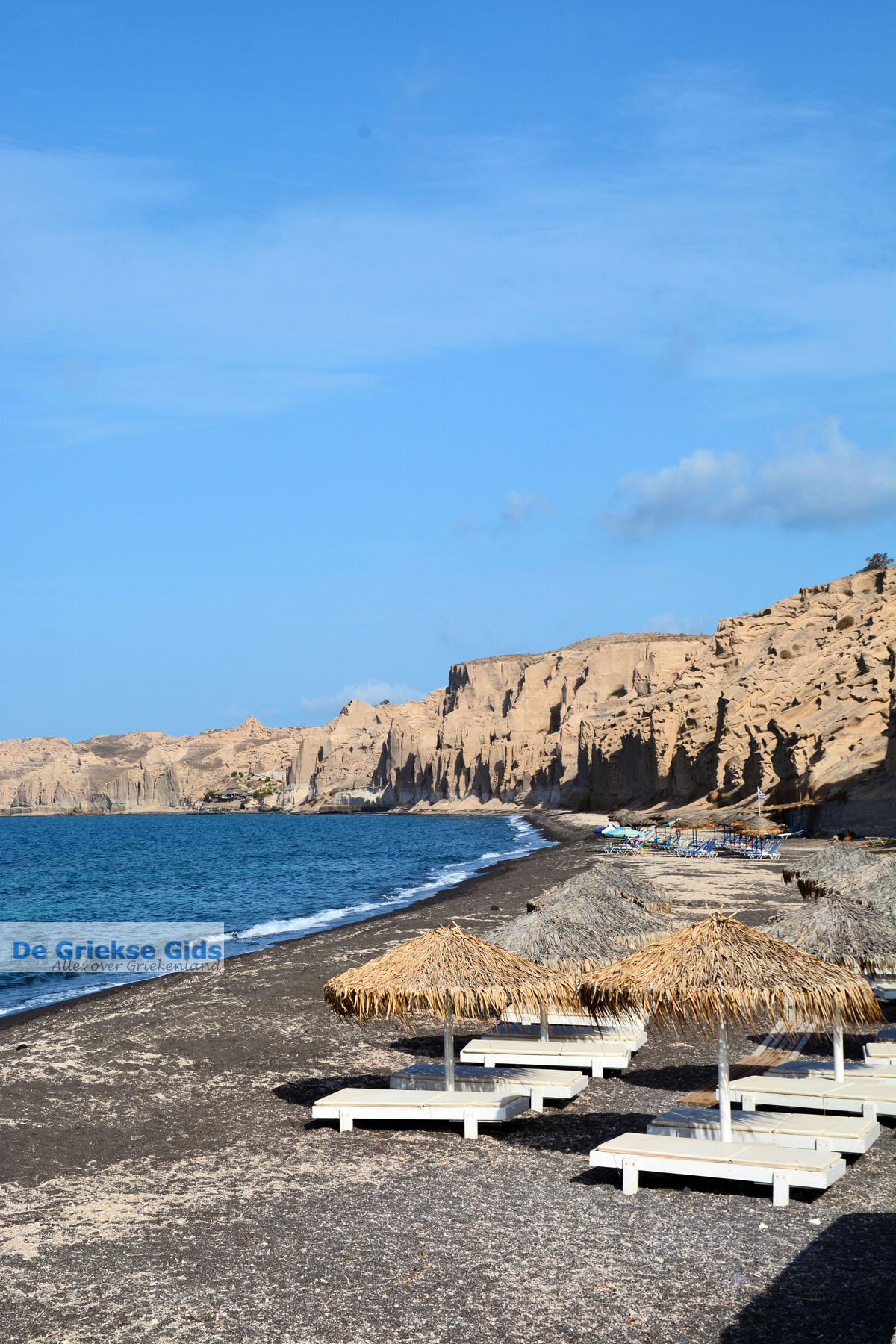 foto Vlychada Santorini | Cycladen Griekenland | Foto 308