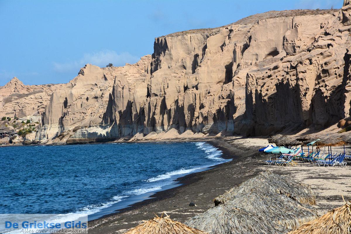 foto Vlychada Santorini | Cycladen Griekenland | Foto 310