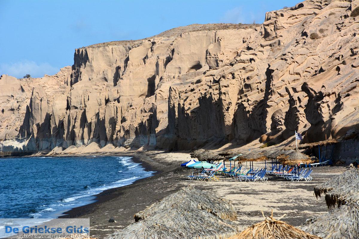 foto Vlychada Santorini | Cycladen Griekenland | Foto 311