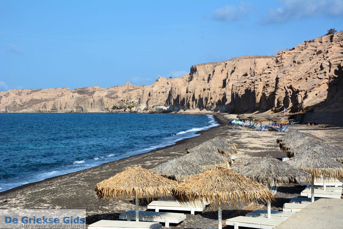 foto Vlychada Santorini | Cycladen Griekenland | Foto 312