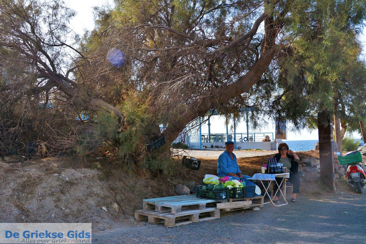 foto Vlychada Santorini | Cycladen Griekenland | Foto 316