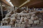 Opgravingen Akrotiri Santorini | Cycladen Griekenland | Foto 4 - Foto van De Griekse Gids