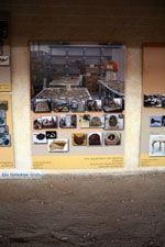 Opgravingen Akrotiri Santorini | Cycladen Griekenland | Foto 7 - Foto van De Griekse Gids