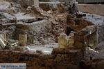 Opgravingen Akrotiri Santorini | Cycladen Griekenland | Foto 14 - Foto van De Griekse Gids