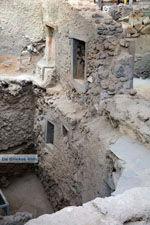 Opgravingen Akrotiri Santorini | Cycladen Griekenland | Foto 18 - Foto van De Griekse Gids