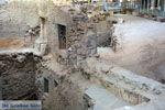 Opgravingen Akrotiri Santorini | Cycladen Griekenland | Foto 19 - Foto van De Griekse Gids