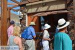 Opgravingen Akrotiri Santorini | Cycladen Griekenland | Foto 30 - Foto van De Griekse Gids