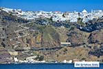Ammoudi Santorini Cycladen foto 2 - Foto van De Griekse Gids