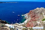 Ammoudi Santorini Cycladen foto 5 - Foto van De Griekse Gids
