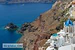 Ammoudi Santorini Cycladen foto 7 - Foto van De Griekse Gids