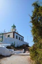 Faros Santorini | Cycladen Griekenland | Foto 65 - Foto van De Griekse Gids