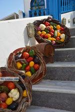 Fira Santorini | Cycladen Griekenland  | Foto 0005 - Foto van De Griekse Gids
