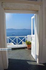 Fira Santorini   Cycladen Griekenland    Foto 0013 - Foto van De Griekse Gids
